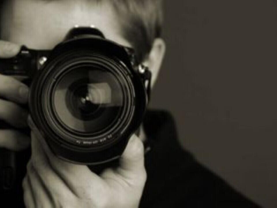 Fotografijos kursai (Klaipėda)
