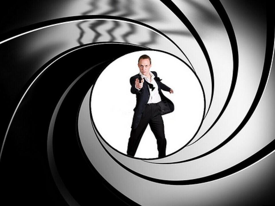 "Programa ""Agentas 007"""