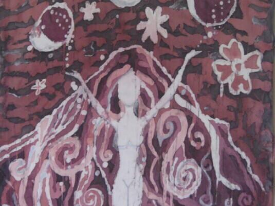 Batikos kursai