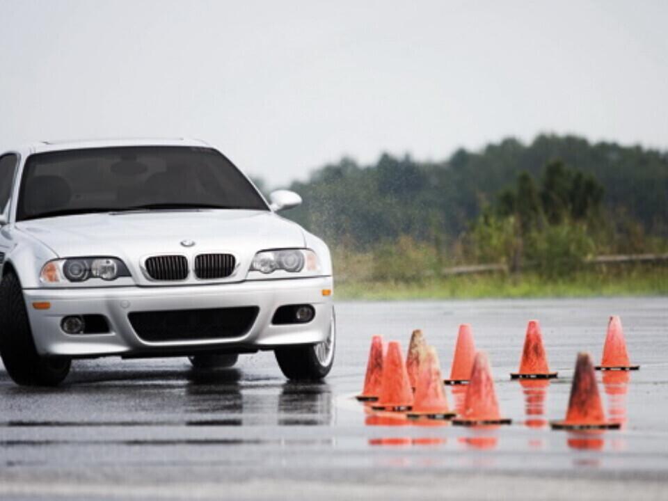 Ekstremalaus vairavimo kursas