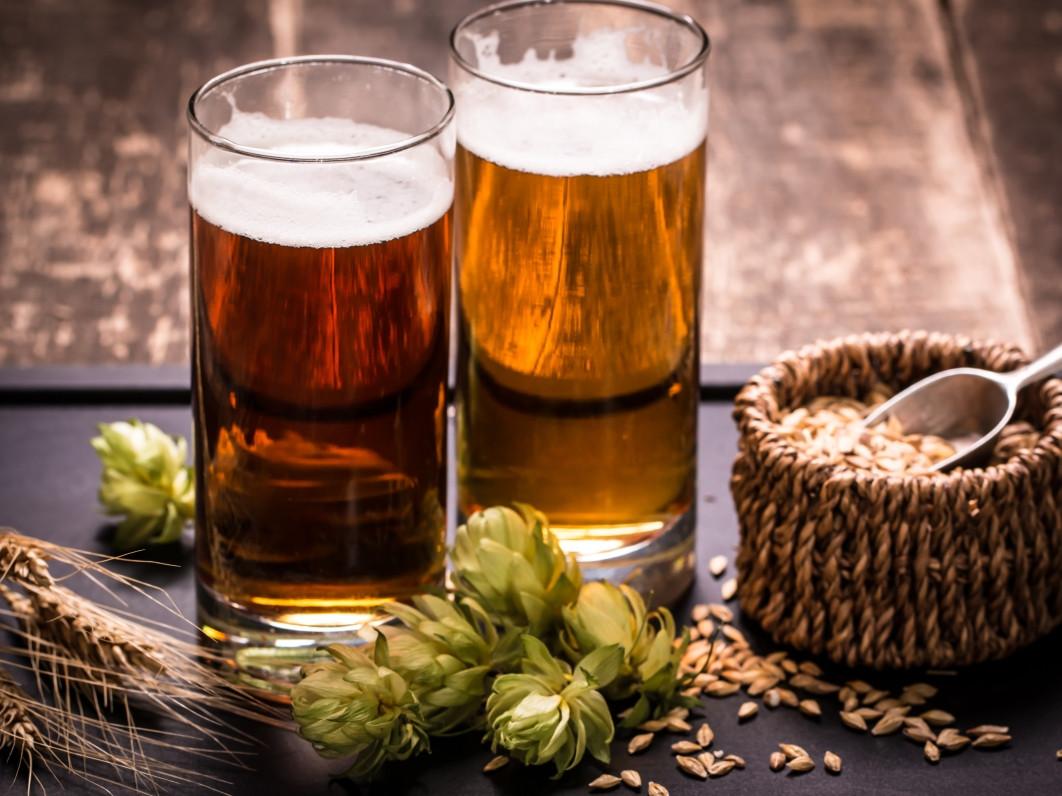 Prohibicijos degustacija: alaus skoniai ir jų istorijos