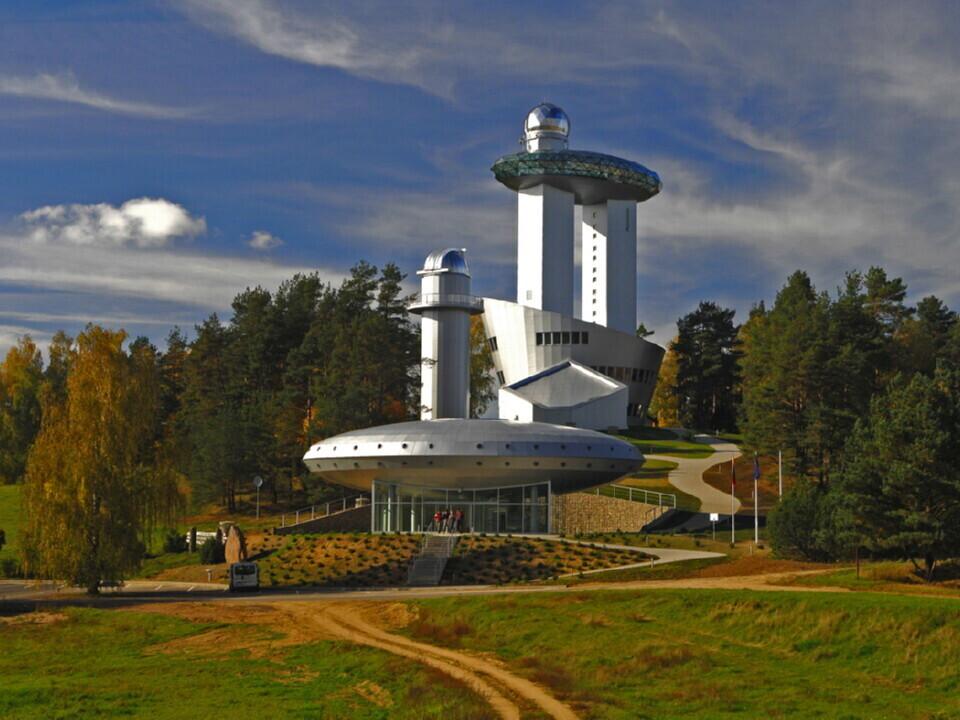 Dieninė ekskursija Lietuvos etnokosmologijos muziejuje