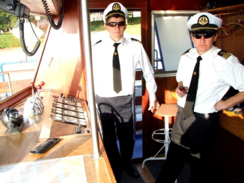Kelionė laivu iš Rusnės į Nidą, aplankant Mingės kaimą