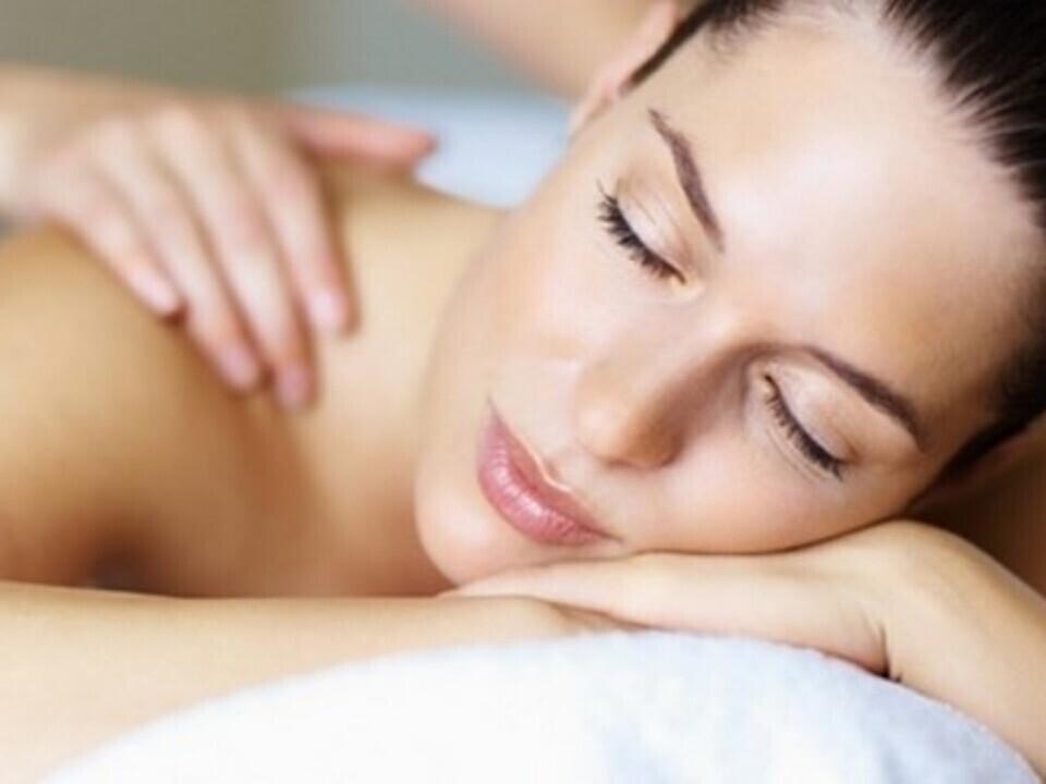 Segmentinis masažas