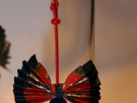 Origami (popieriaus lankstymo menas)