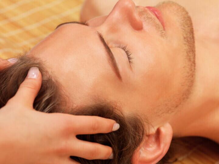 Veido/Galvos masažas