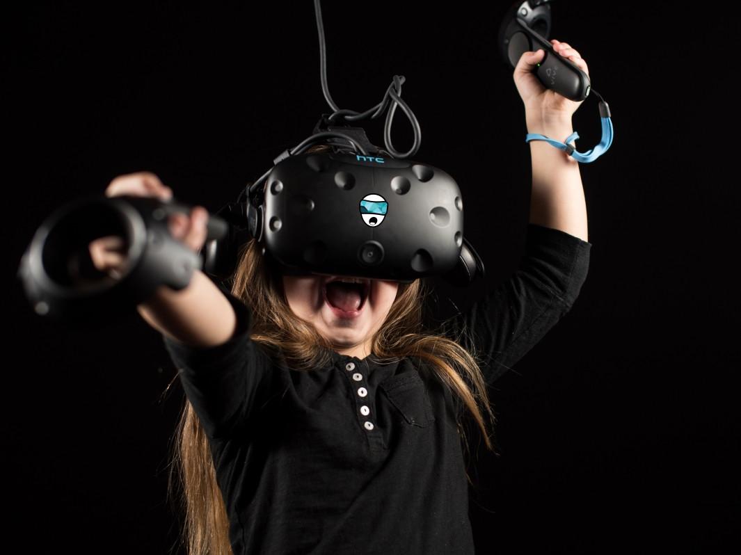 Gimtadienis virtualioje realybėje
