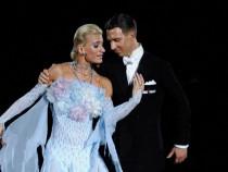 Individuali šokių pamoka porai Klaipėdoje
