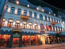 """VIP poilsis  viešbutyje """"Kaunas"""""""