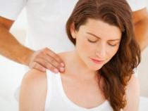 Nugaros masažo pamoka dviem
