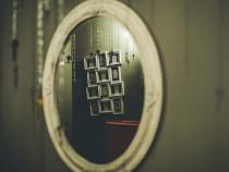 Alisos stebuklų šalyje pabėgimo kambarys