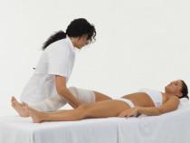 Anticeliulitinė liekninamoji kūno įvyniojimo procedūra