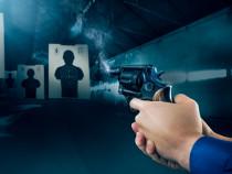Šaudymo pamoka Klaipėdoje