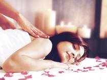 Aromaterapinis kūno masažas