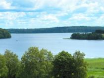 Poilsis prie Platelių ežero dviem