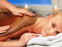 Šokoladinis viso kūno masažas