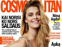 """""""Cosmopolitan"""" prenumerata"""