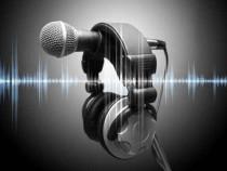Dainos įrašas profesionalioje studijoje