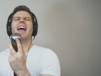 Dainos įrašymas profesionalioje garso įrašų studijoje