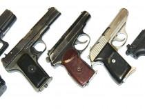 Šaudymo sesija kolektyvui