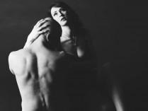 Poros erotinė fotosesija