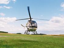 Skrydis sraigtasparniu (1 asmeniui)