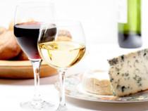 Vyno ir sūrių degustacija