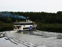 Plaukimas laivu Birštone (2 asmenims)