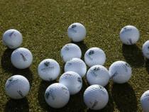 Savarankiškas susipažinimas su golfo žaidimu
