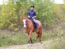 Jojimo pamoka žirgais Kaune