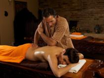 Keralos masažas