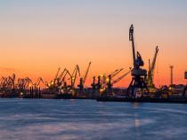 Pasiplaukiojimas laivu po Klaipėdos uosto ekvatoriją
