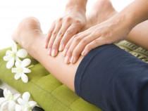 Pėdų/Kojų masažas