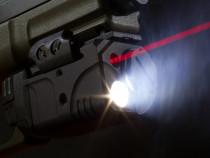 Šaudymas lazeriniais ginklais