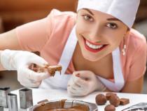 Lipdymas iš šokolado