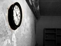 """Galvosūkių kambarys """"Nusikaltimo vieta"""""""