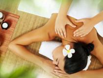 Viso kūno Lomi-Lomi masažas