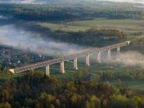 Aero ekskursija iki Lyduvėnų tilto, pakeliui aplankant Šiluvą