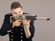 """Šaudymo ekskursija """"Sovietinių ginklų legendos"""""""