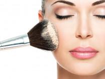 Dieninio makiažo pamoka su natūralia kosmetika