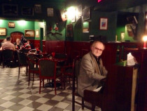 """Vakarienė klasikinio pub'o stiliaus restorane """"Markus ir Ko"""""""