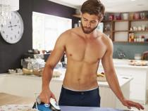 Pailsėk brangioji - namų tvarkymas