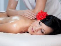 Havajietiškas Lomi Lomi masažas