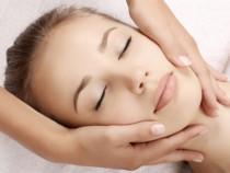 Galvos, pečių, veido ir kaklo masažas