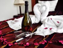 """Romantiška dviejų naktų viešnagė su vakariene bei SPA viešbutyje """"Navalis"""""""