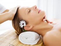 Atpalaiduojantis keturių masažų rinkinys