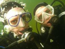 Pažintinis nėrimas dviem su fotosesija Platelių ežere