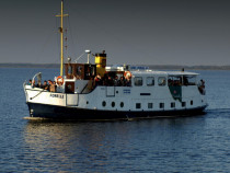 "Kelionė laivu ""Forelle"""