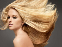 Olaplex atstatymo procedūra plaukams