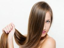 Plaukų tiesinimo procedūra